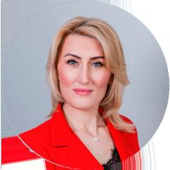 Ахмедова Гидаят Ширваниевна - Преподаватель направления Визаж