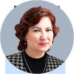 Вильданова Марина Николаевна