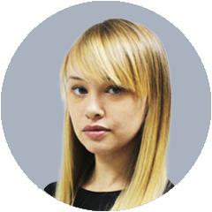 Мухаметзянова Ксения Александровна